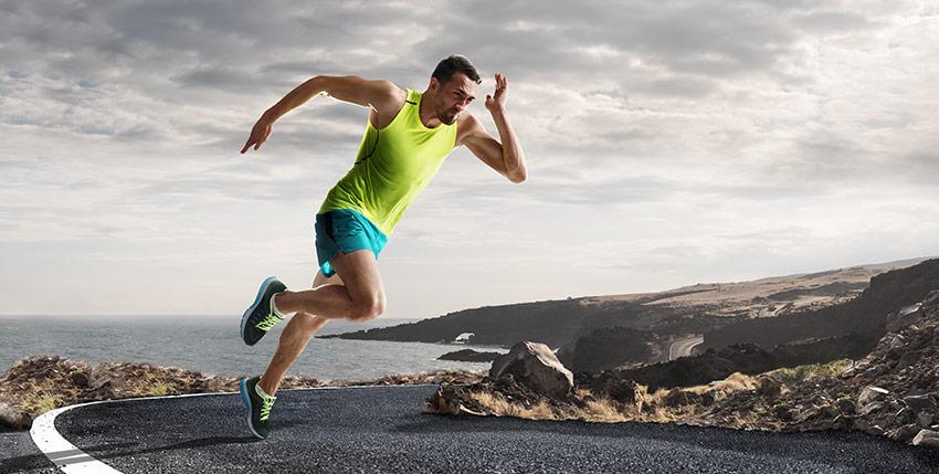 Kosttillskott hjälper träningen