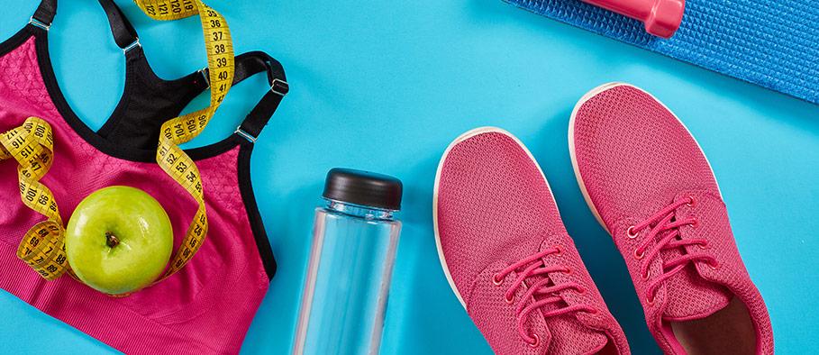 Nike skor - över hela världen