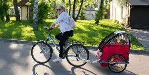Cykelvagnen som klarar testet